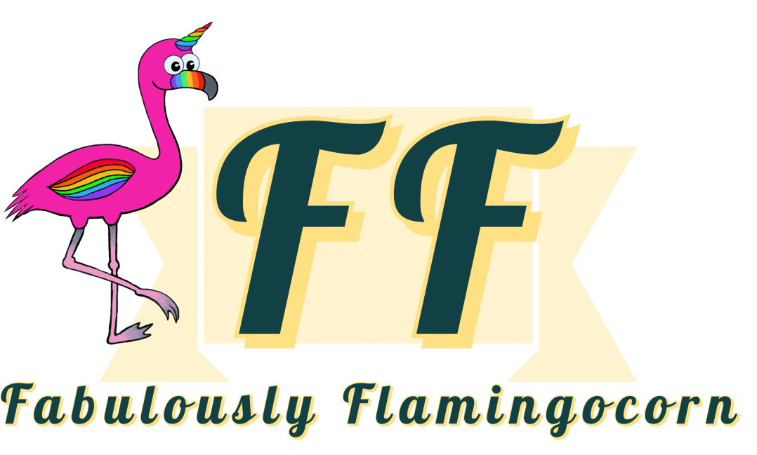 Fabulously Flamingocorn